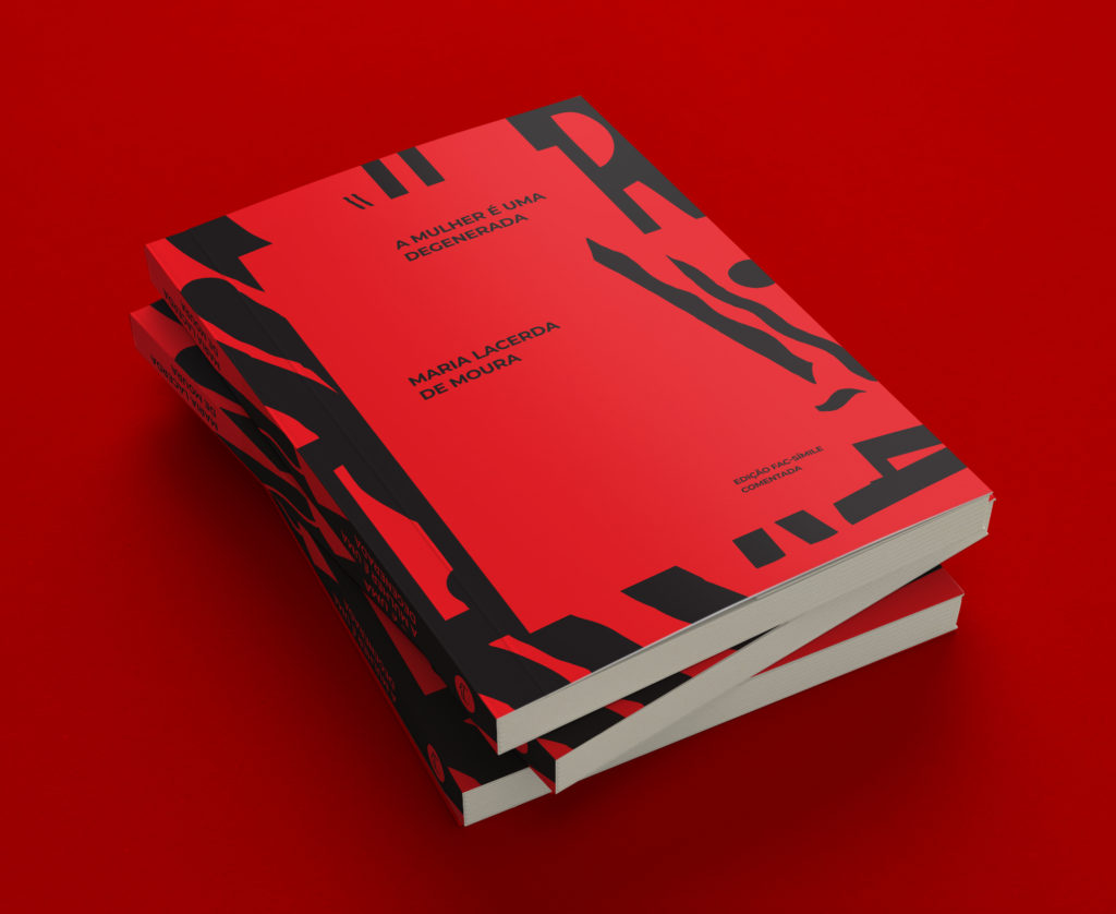 Instituto de Filosofia e Ciências Humanas - Lançamento e debate sobre o  livro 'A Mulher É uma Degenerada', de Maria Lacerda de Moura